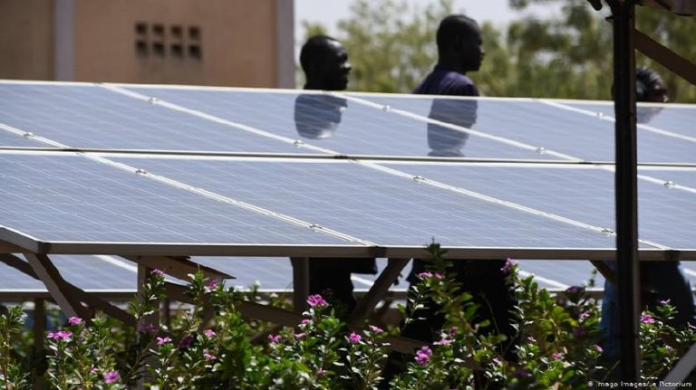 Mozambique and Germany together for renewable energy